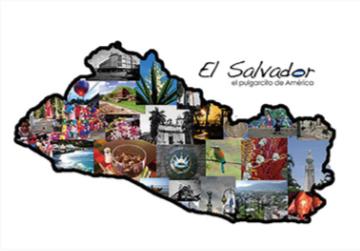 YATU World Branding Way - El Salvador
