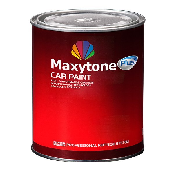 Maxytone MAX-3800 High Velocity Clear Coat