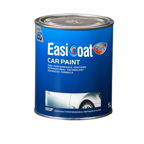 EC Plus 1K Metallic Basecoat