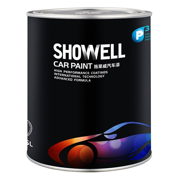 Showell SW-2K Solid Colors
