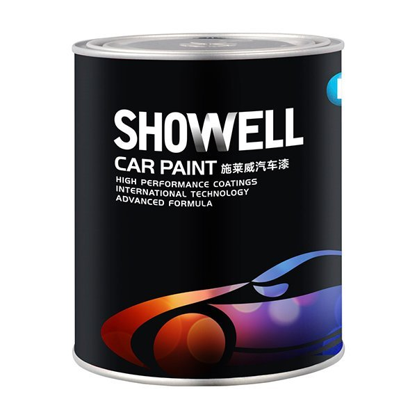 Showell SW-8440 2K Primer Surfacer