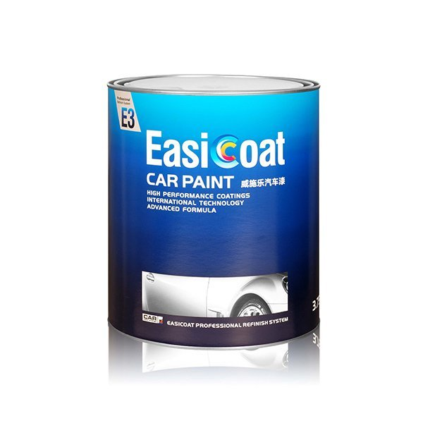 Easicoat 2K Solid Topcoat