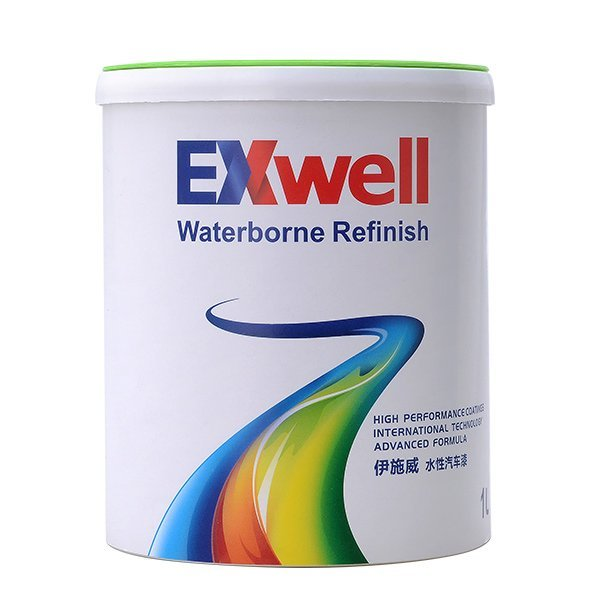 Exwell WB810 1K Silver Colors
