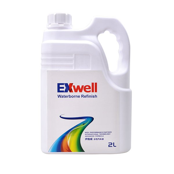 Exwell WB1020 Binder