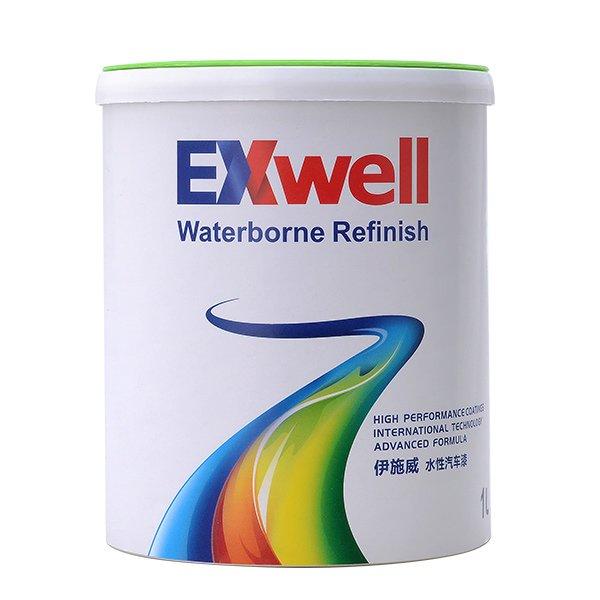 Exwell WBP10 1K Pearl Colors